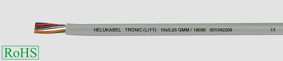 TRONIC (LiYY)