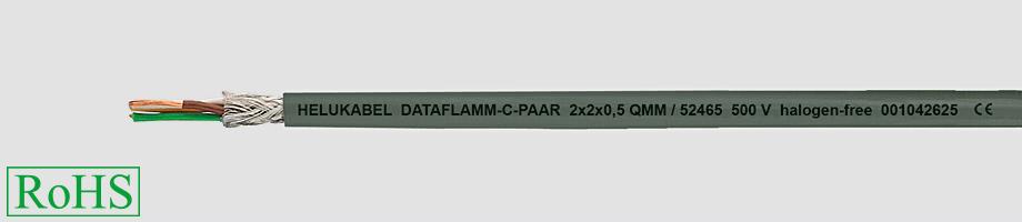 DATAFLAMM-C-PAAR