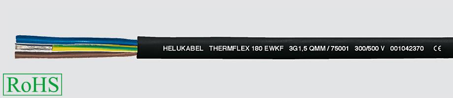 THERMFLEX 180 EWKF (H05SS-F)