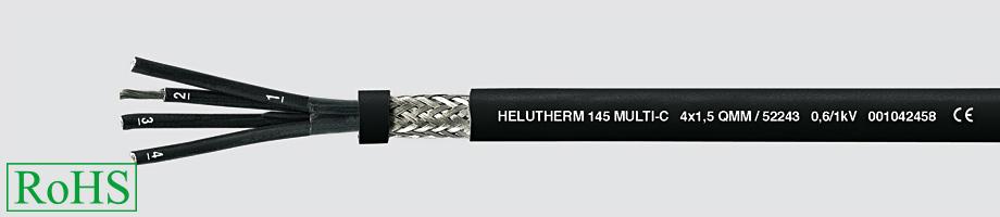 HELUTHERM 145 MULTI-C