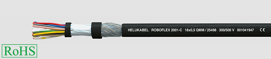 ROBOFLEX 2001/2001-C