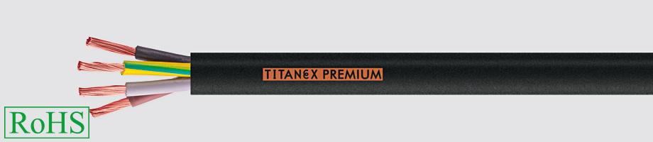 TITANEX PREMIUM H07RN-F