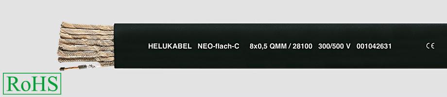 NEO-Płaski-C (MCHOU)