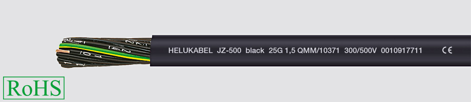 JZ-500 BLACK