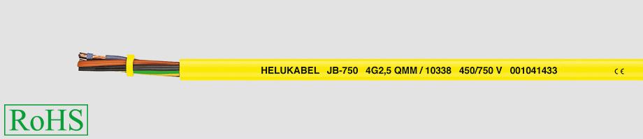 JB-750 YELLOW