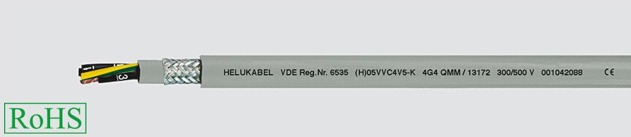 (H)05VVC4V5-K ((N)YSLYCYÖ-JZ)