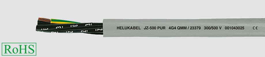 JZ-500 PUR