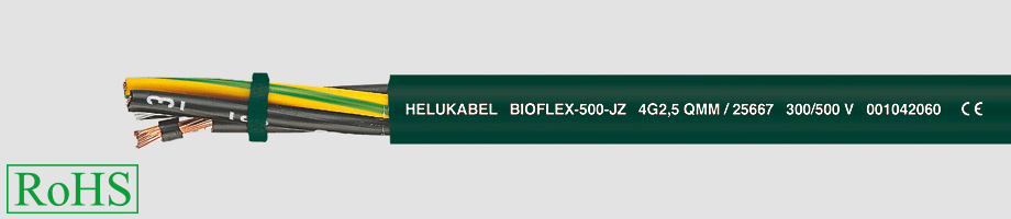 BIOFLEX-500-JZ