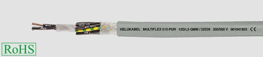 MULTIFLEX 512-PUR
