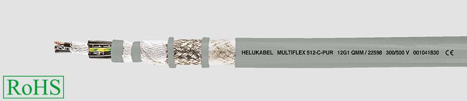 MULTIFLEX 512-C-PUR
