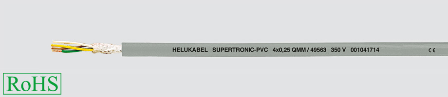 SUPERTRONIC-PVC