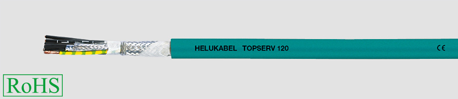 TOPSERV 110/120/Feedback-Cable