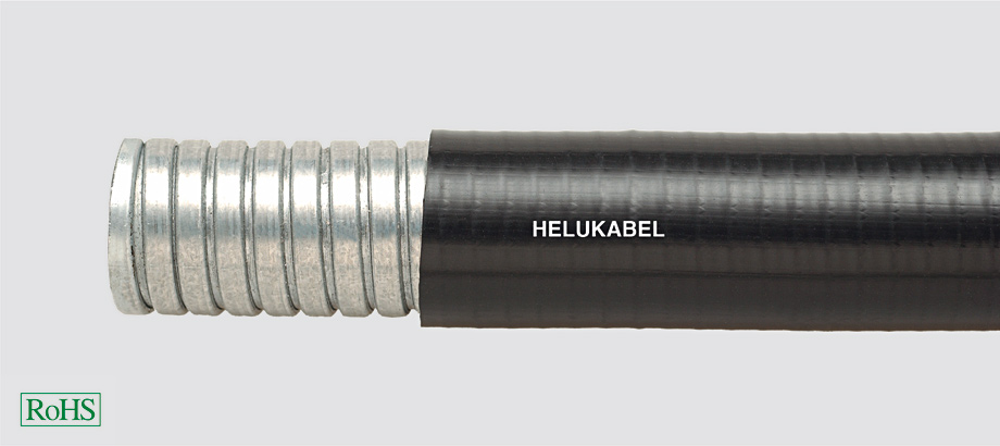 Anaconda Sealtite HTDL UL/CSA RAL 9005