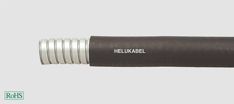 Anaconda Sealtite HFX PG RAL 9005